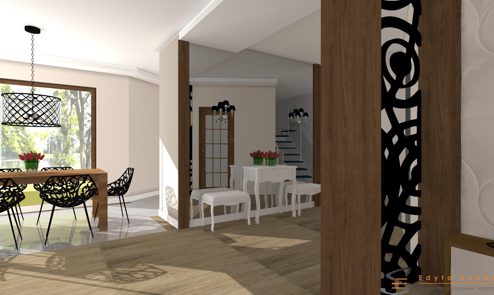 Projektowanie Salonu Projektowanie Wnętrz Studio Koszalin